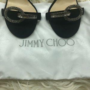 Jimmy Choo Tamsyn NWT